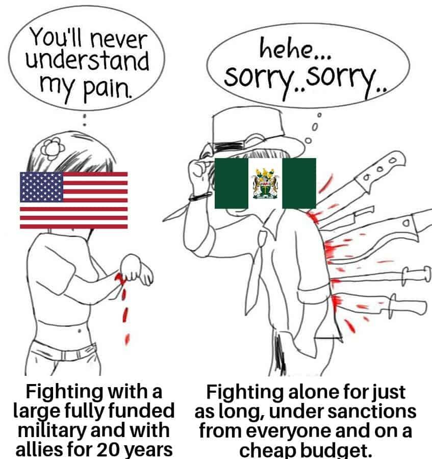 18 Funny History Memes Weird 8