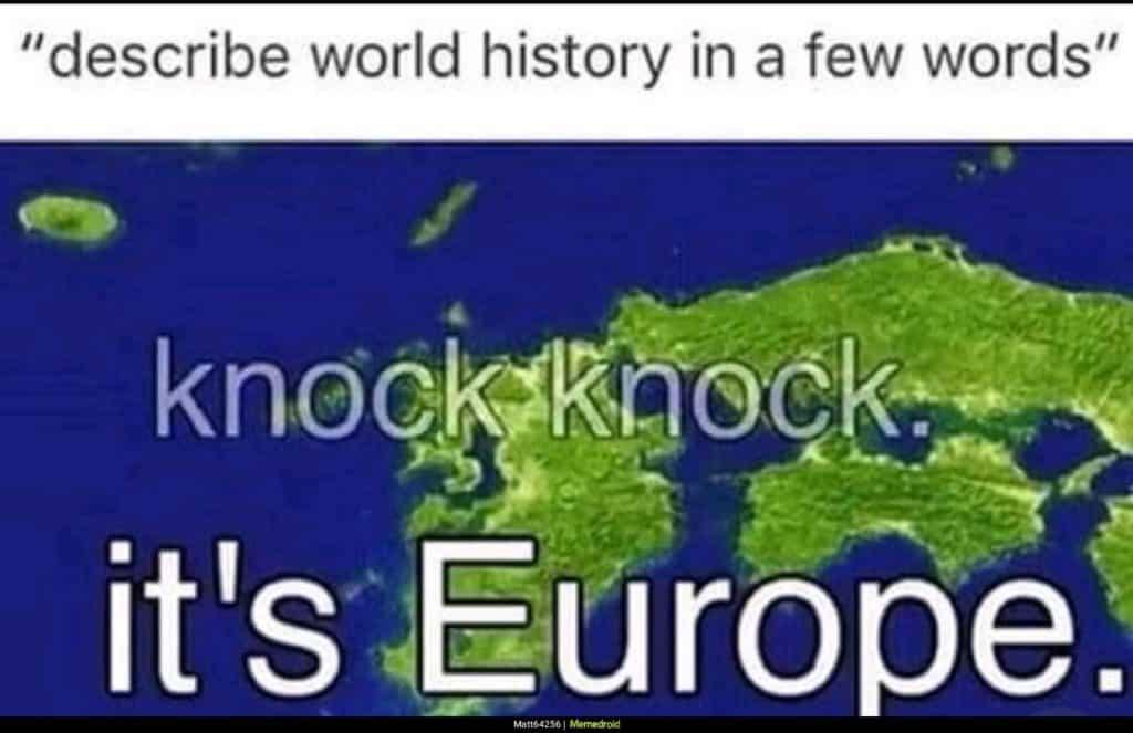 21 Funny History Memes Life 13