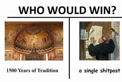 22 Funny History Memes Language 1