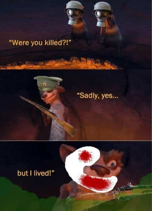 22 Funny History Memes Language 16