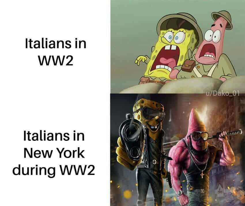 25 Funny History Memes laughing 12
