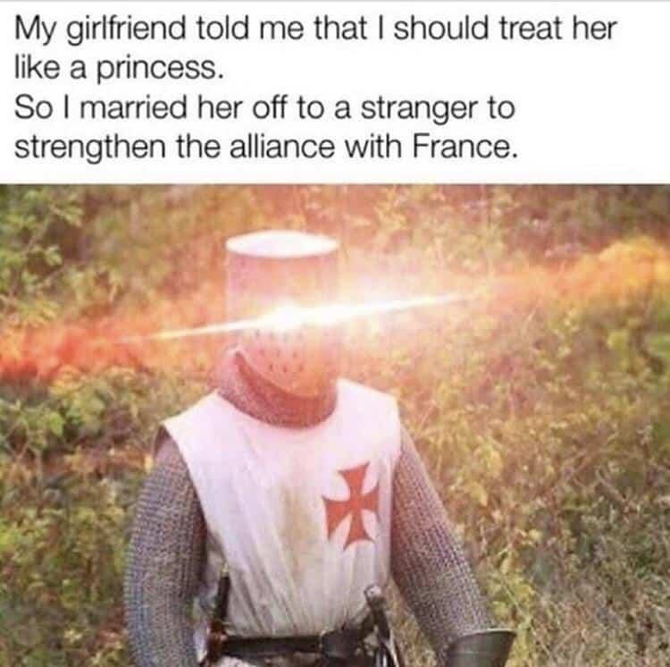 25 Funny History Memes laughing 15