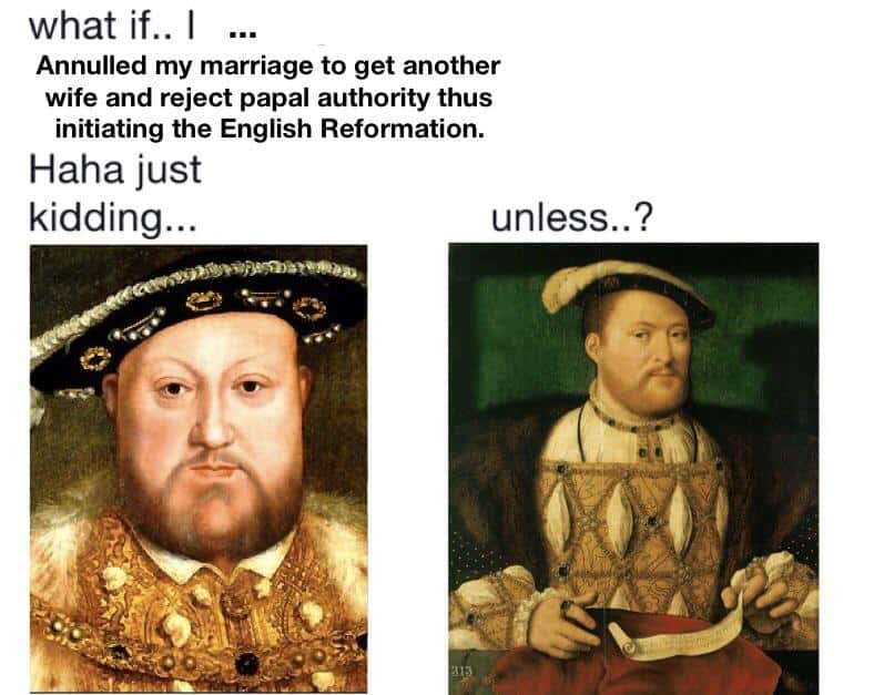 25 Funny History Memes laughing 16