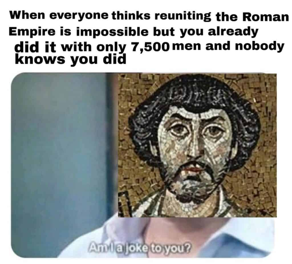 25 Funny History Memes laughing 18