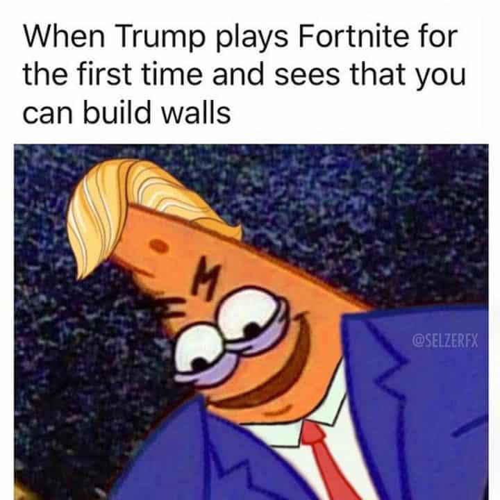 26 Funny Fortnite Memes 5