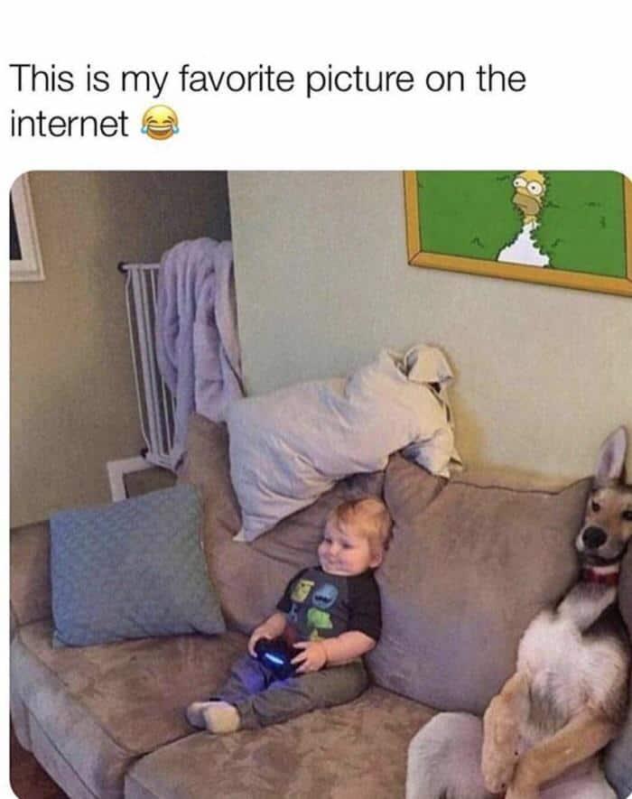 26 Funny LoL Memes 24