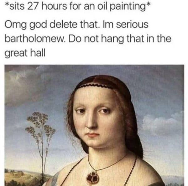27 Funny History Memes Hilarious 19