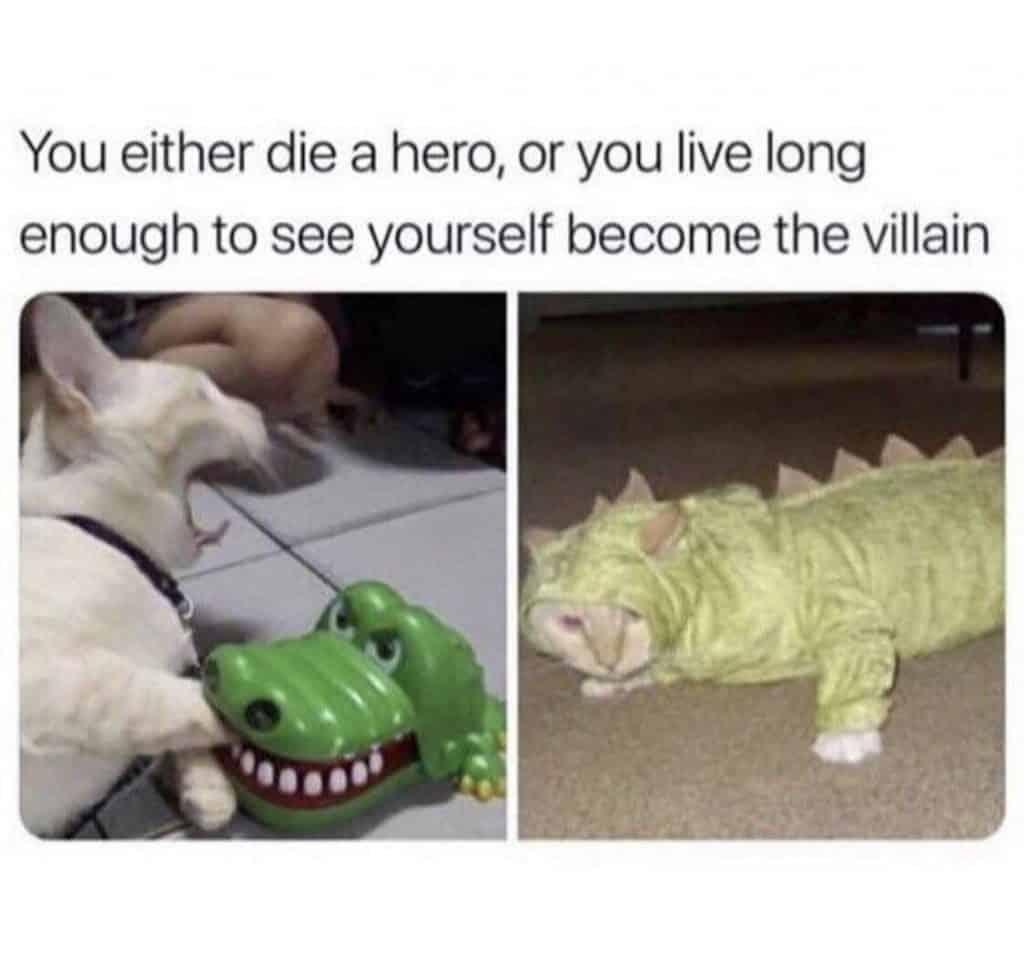 23 Hilarious Memes so LoL 16