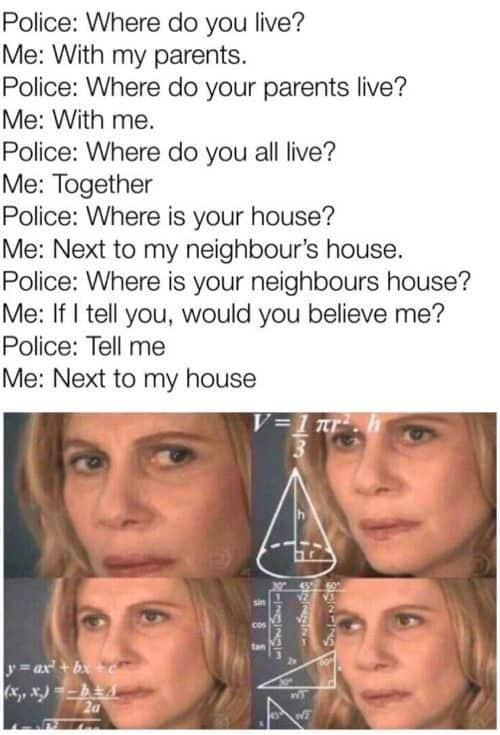 24 Funny Comebacks Memes Hilarious 11