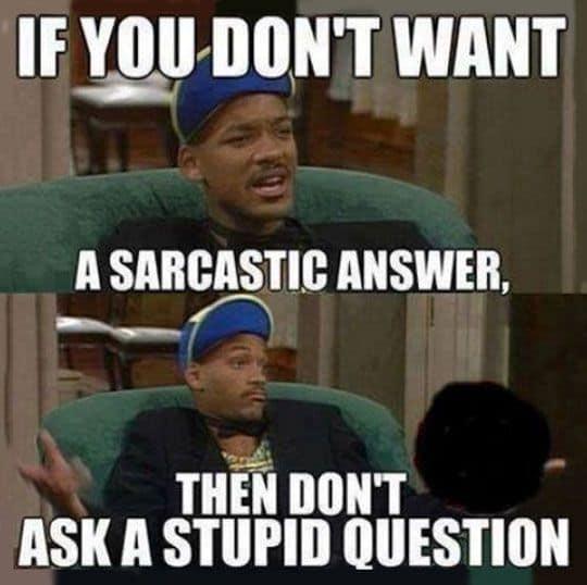 27 Funny Comebacks Memes Sarcasm 17