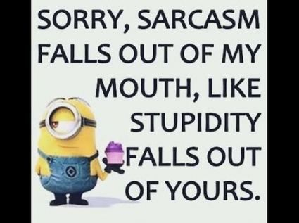 27 Funny Comebacks Memes Sarcasm 26