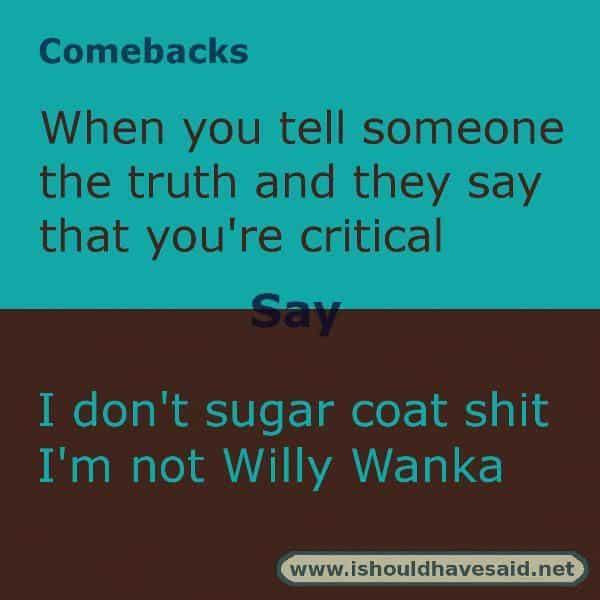 33 Funny Comeback Memes 12