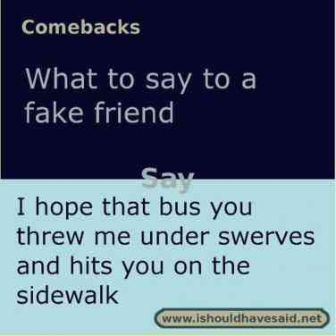33 Funny Comeback Memes 21