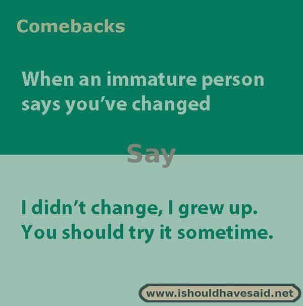 33 Funny Comeback Memes 33