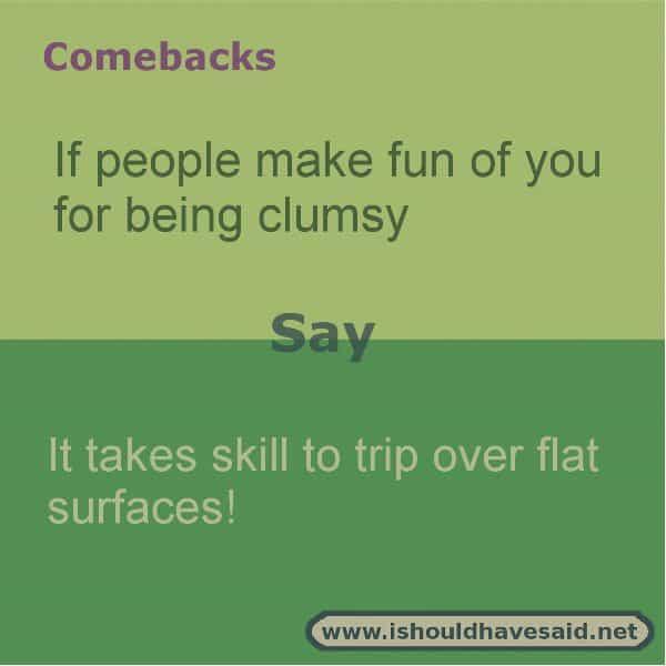 33 Funny Comeback Memes 4