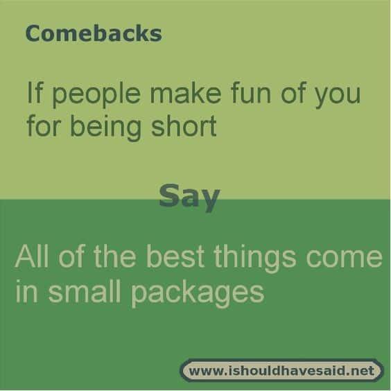 36 Funny Comebacks Memes Laughing 15