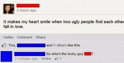 36 Funny Comebacks Memes Laughing 29