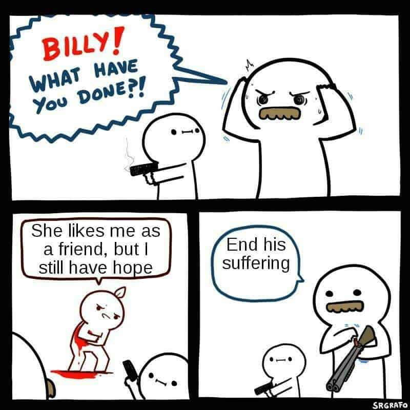 22 Dark Memes Humor Hilarious 20