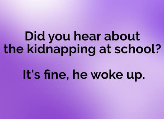 22 Jokes Cant Stop Laughing Life 5