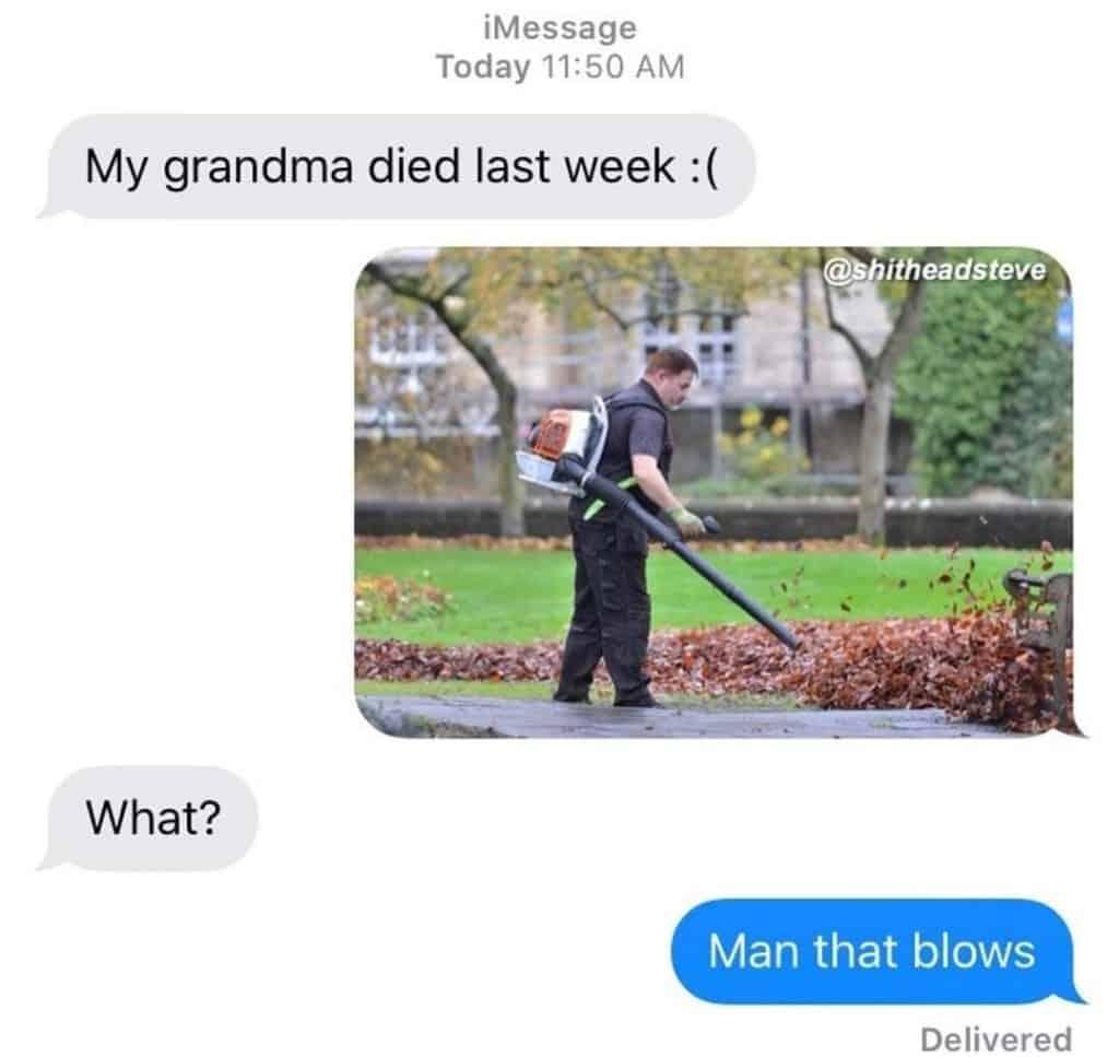 22 Memes Humor Hilarious Laughing 5