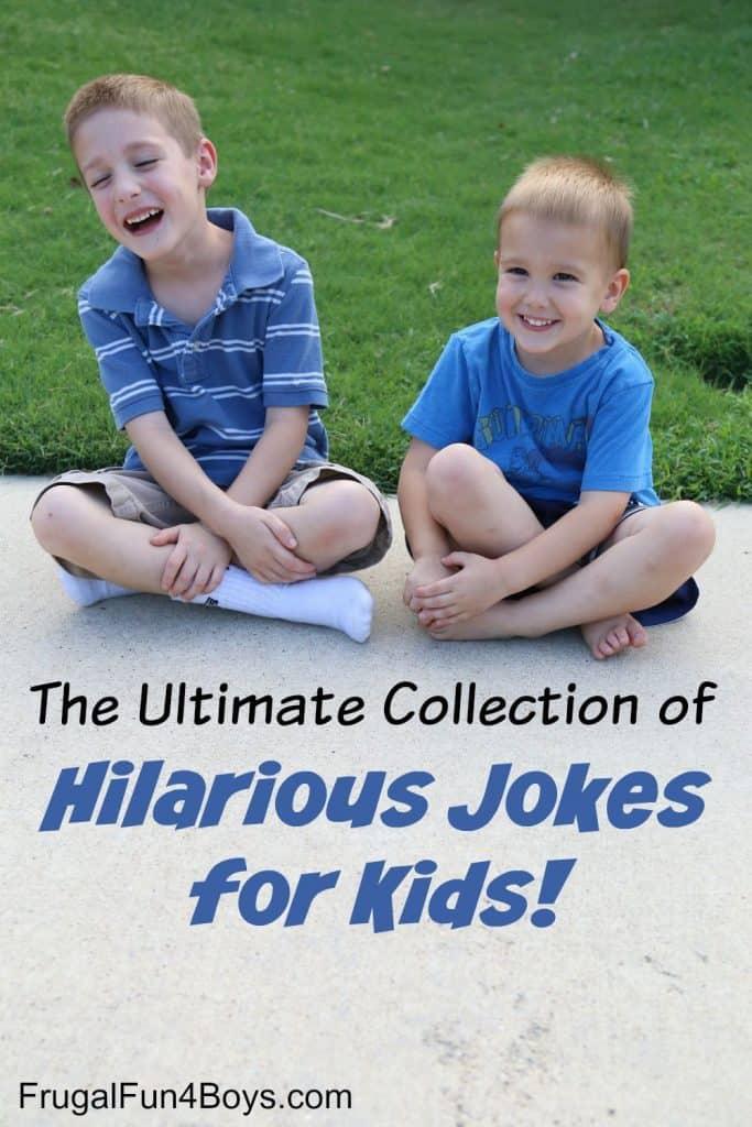 20 Jokes Hilarious Funny Lol 10