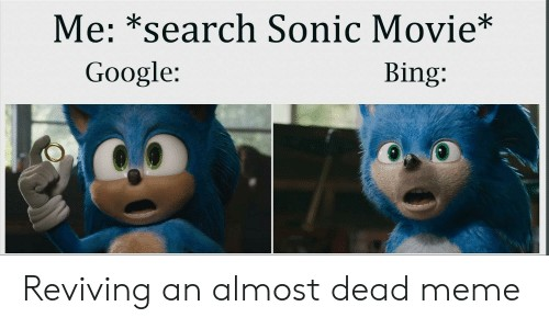 21 How Are You Not Dead Sonic Memes 7