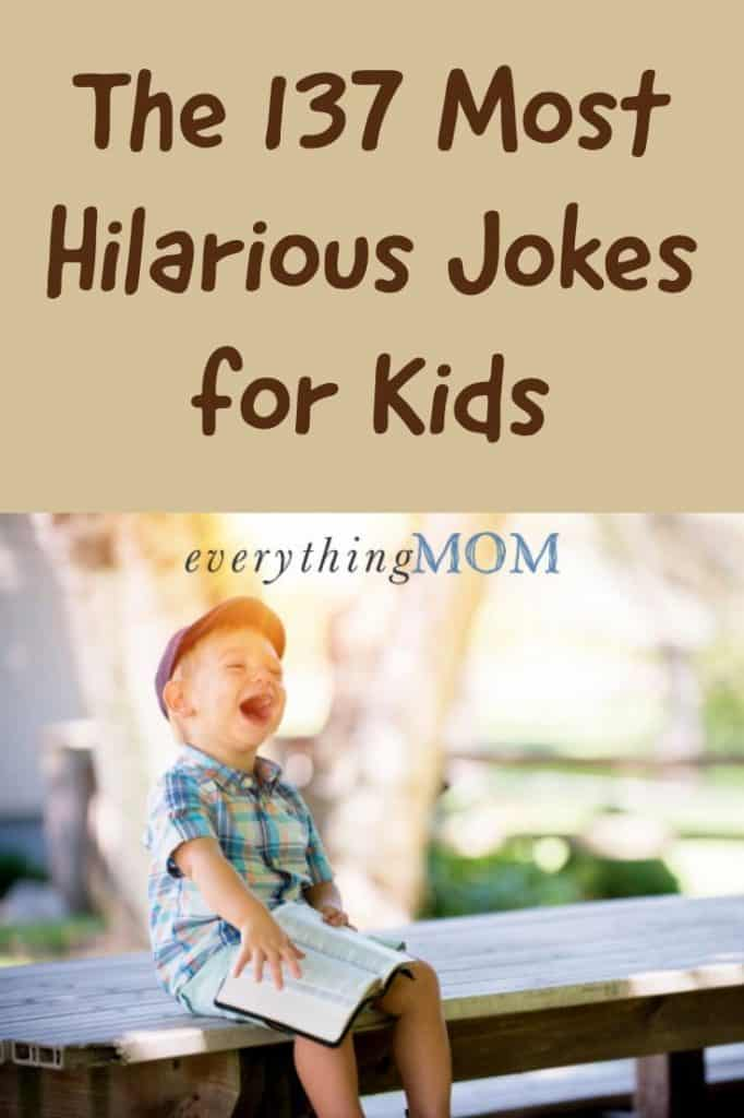 22 Jokes Hilarious Funny Laughter 1