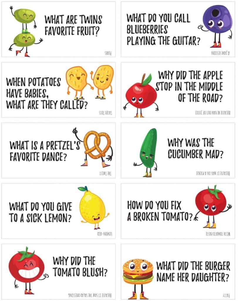 16 Knock Knock Jokes For Kids Tongue Twisters 1