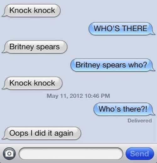 16 Knock Knock Jokes For Kids Tongue Twisters 12
