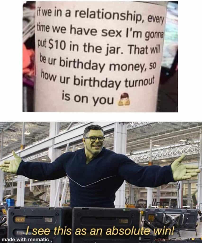18 Memes Funny Hilarious 7