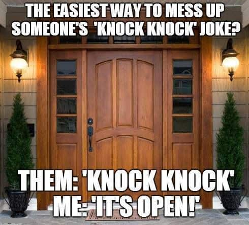 19 Knock Knock Jokes For Kids Children 17
