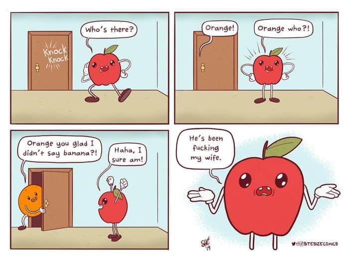 19 Knock Knock Jokes For Kids Funny 14