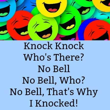 19 Knock Knock Jokes For Kids Funny 16