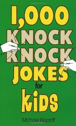 19 Knock Knock Jokes For Kids Funny 9
