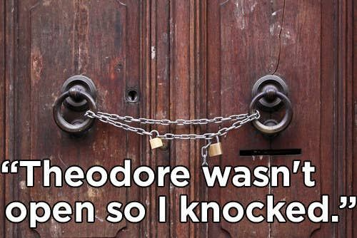 20 Knock Knock Jokes For Kids Hilarious 11