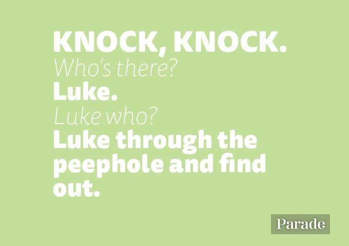 20 Knock Knock Jokes For Kids Hilarious 12
