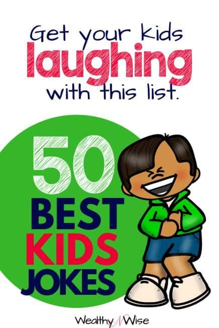 20 Knock Knock Jokes For Kids Hilarious 2