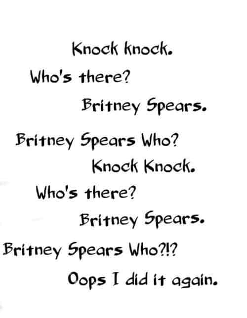 20 Knock Knock Jokes For Kids Hilarious 5