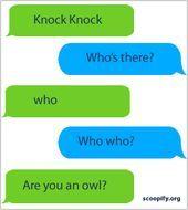 20 Knock Knock Jokes For Kids Laughing 11