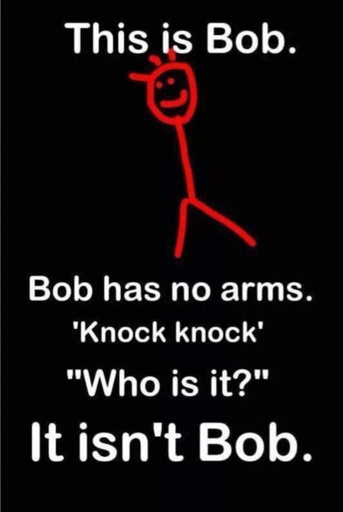 20 Knock Knock Jokes For Kids Laughing 12