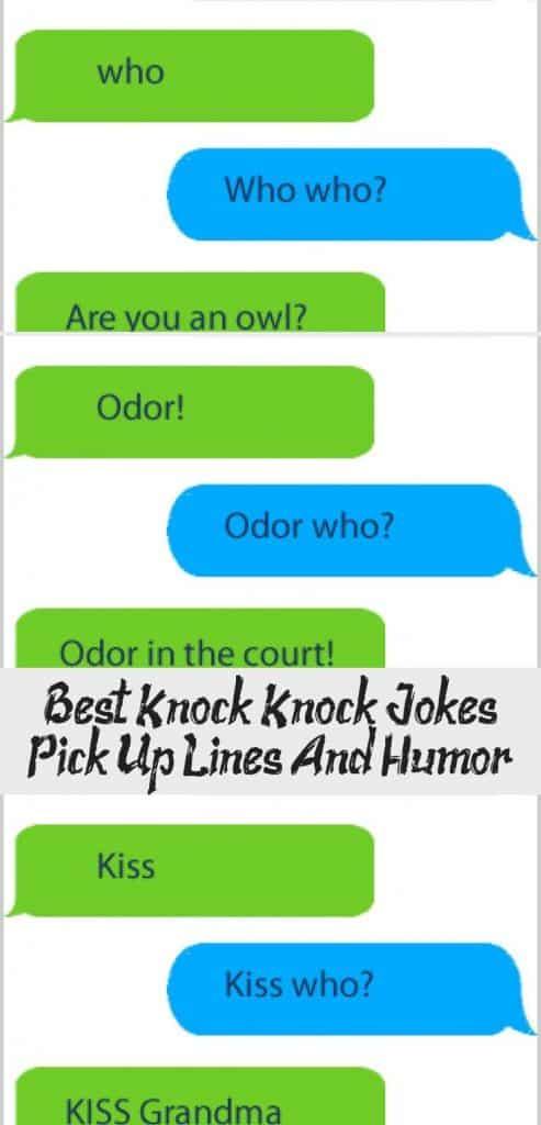 20 Knock Knock Jokes For Kids Laughing 17
