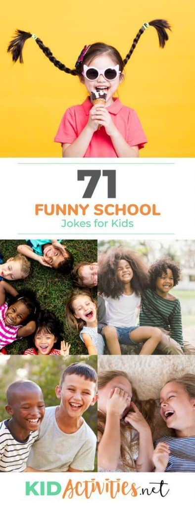 21 Knock Knock Jokes For Kids Dads 10
