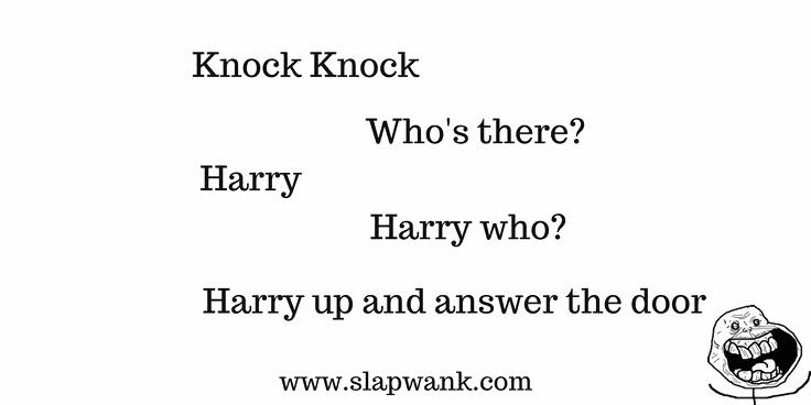 21 Knock Knock Jokes For Kids Dads 12