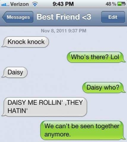 21 Knock Knock Jokes For Kids Dads 17