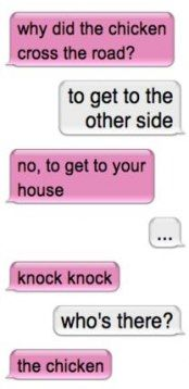 21 Knock Knock Jokes For Kids Dads 7