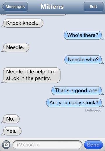 24 Knock Knock Jokes For Kids Lol 15