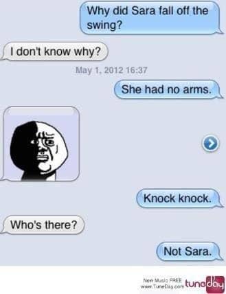 24 Knock Knock Jokes For Kids Lol 22