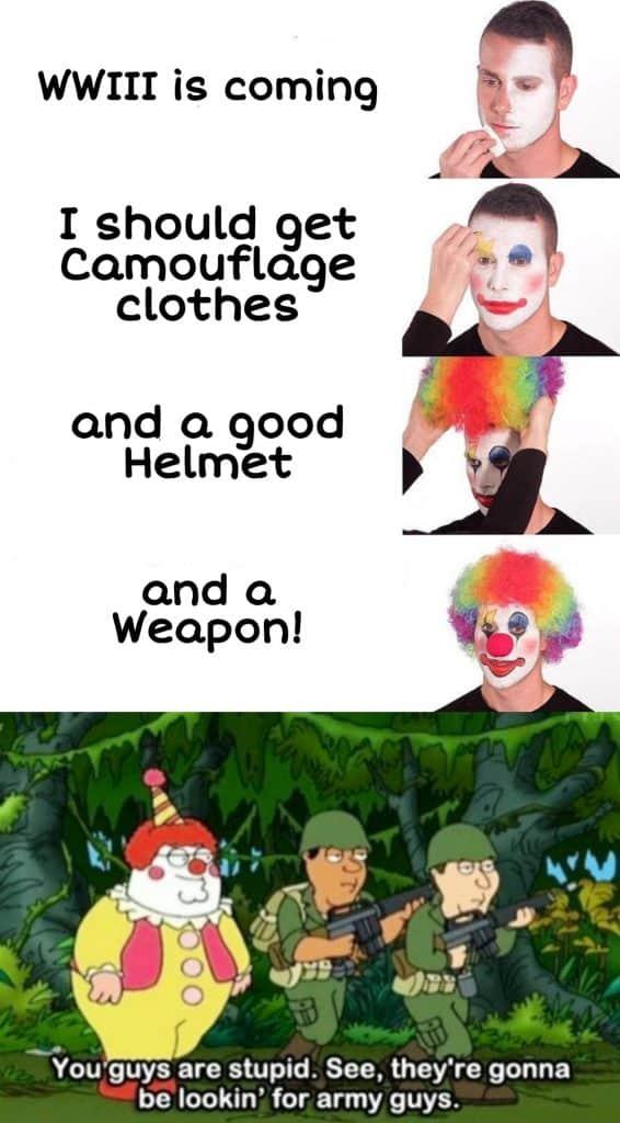 19 Memes Funny School 12