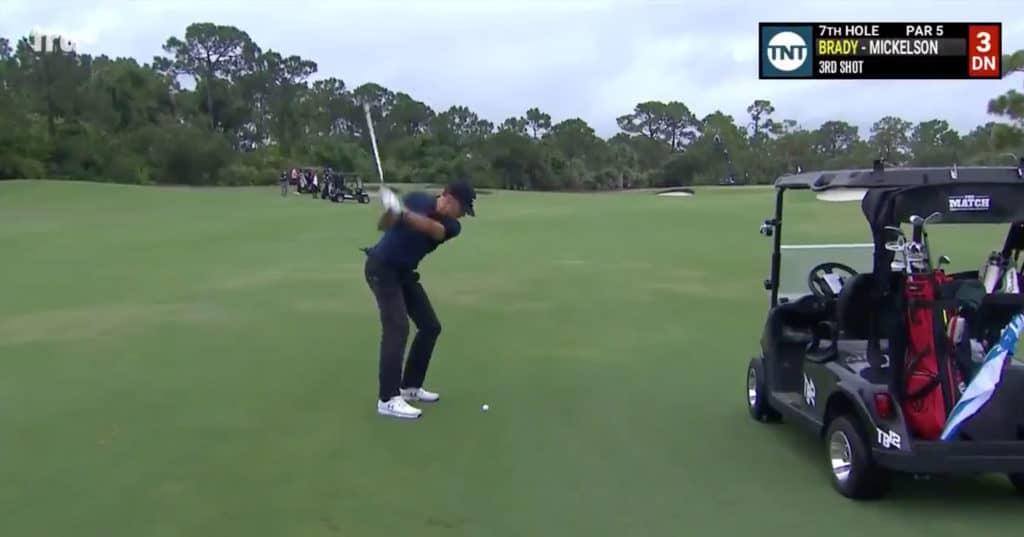 21 Tom Brady Golf Memes 15