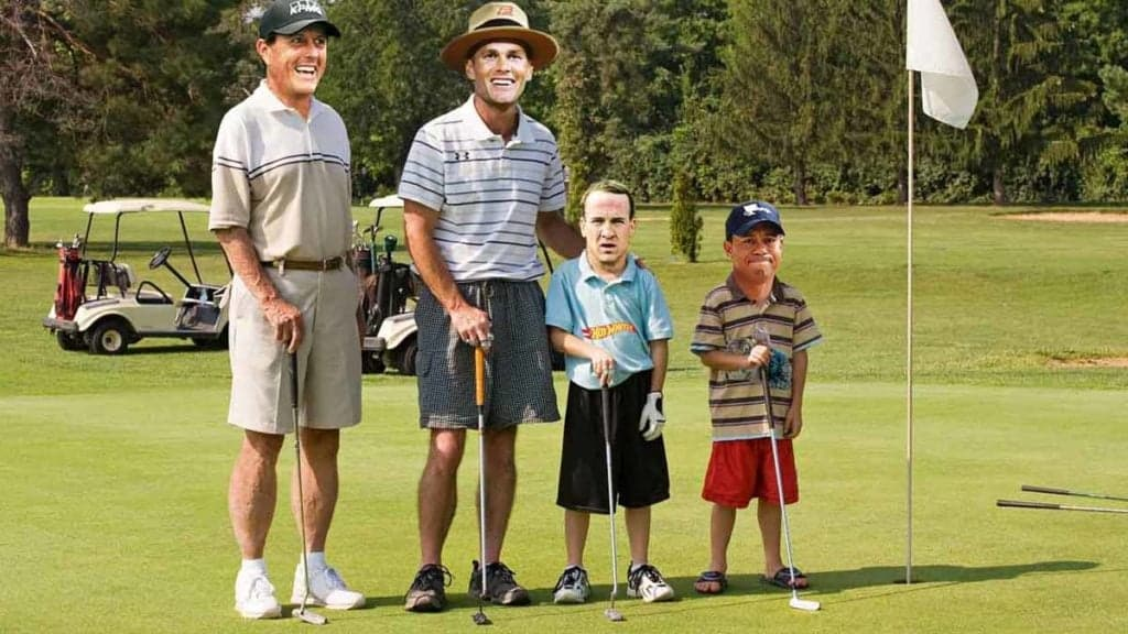 21 Tom Brady Golf Memes 18